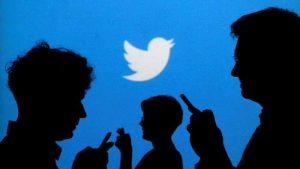 1000 Karyawan Twitter Punya Akses Khusus