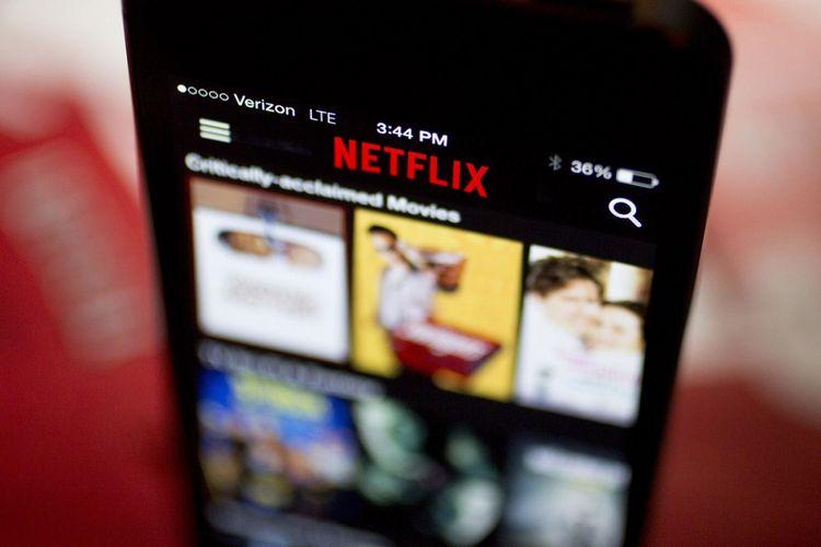 Netflix Harus Bayar Pajak