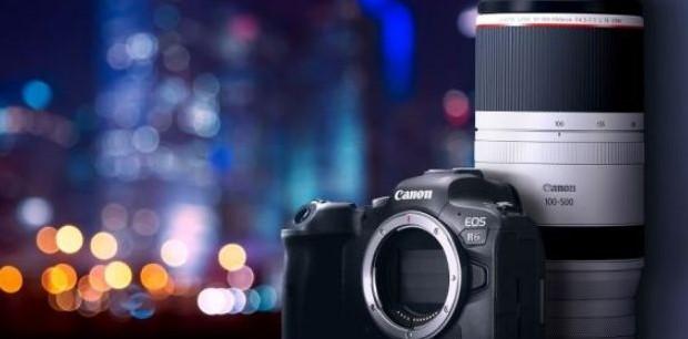 Kini Canon Mengeluarkan Dua Kamera Mirroless Full-Frame