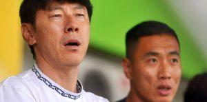 Shin Tae-yong Ingin Bawa Timnas Ke Korea, Berikut Alasannya