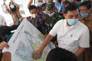 Pipa Bawah Laut Akan Ditata Ulang Pemerintah
