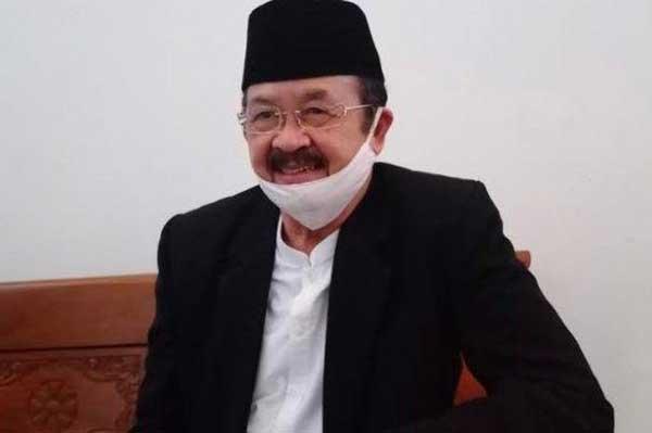 Achmad Purnomo, Wakil Wali Kota Solo Negatif Covid-19