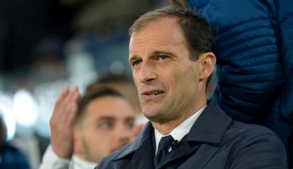 Allegri: Dominasi Juventus Sulit Digoyahkan di Seri A
