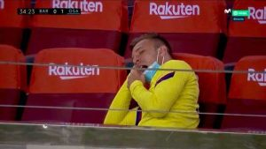 Arthur Melo Ketularan Gareth Bale?