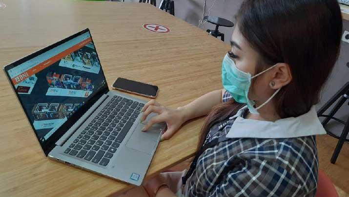 BNI Adakan Griya Expo Online, KPR di BNI Bayar Bunga Saja