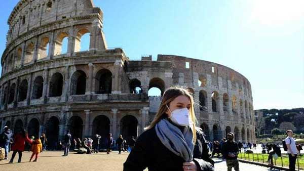 Corona Masih Jadi Ancaman, Italia Tolak Wisatawan dari 13 Negara