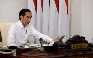 Dalam Waktu Dekat, Presiden Jokowi Akan Membubarkan 18 Lembaga