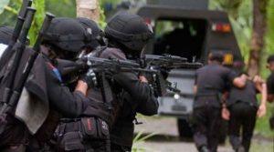 Densus 88 Bekuk Tiga Orang Terduga Teroris di Semarang dan Boyolali