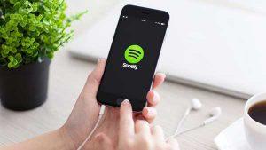 Di Eropa Spotify Down. Meluas ke Negara Lain?