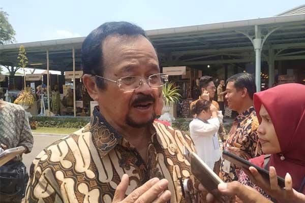 Diincar PKS Jadi Cawali Pilkada Solo, Achmad Purnomo Angkat Bicara