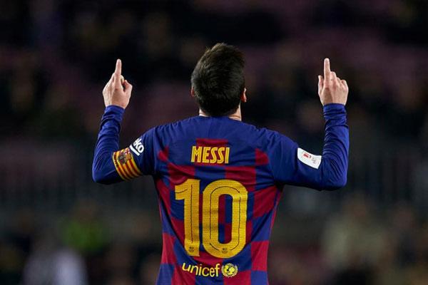 Dikabarkan Skuad Barcelona Pecah, Messi Siap Hengkang?