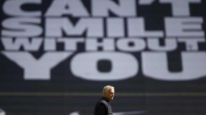 FFP dan VAR Tidak Konsisten Menurut Mourinho