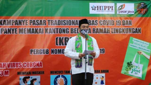 Gara-Gara Corona, APBD DKI Jakarta Jadi Ambles