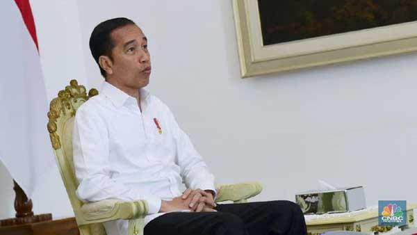 Hasil Swab Tes Presiden Jokowi Keluar, Apa Hasilnya?