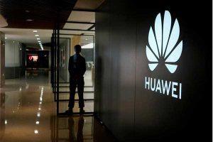 5G Huawei Resmi Diblokir Di Inggris