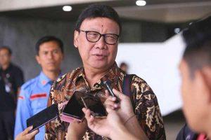 Inilah Bocoran Jilid II Lembaga yang akan Dibubarkan Jokowi