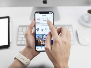 Instagram Ketahuan Akses Kamera di iOS 14, Apakah Bug?