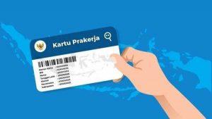 Jokowi Ancam Pidana Bagi Peserta Kartu Prakerja Palsu