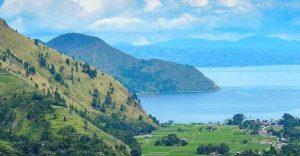 Kaldera Toba Resmi Ditetapkan Sebagai UNESCO Global Geopark