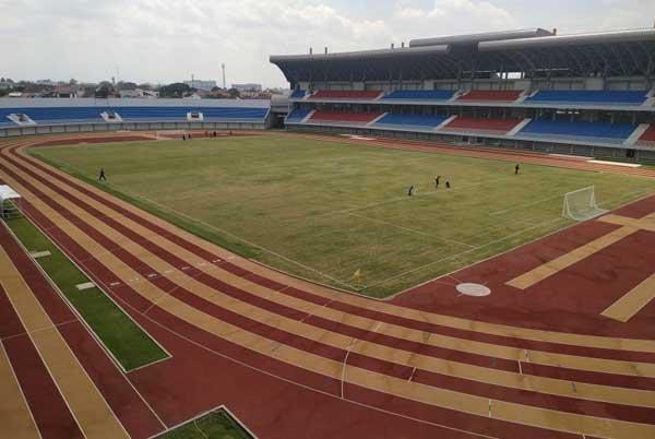 Kendala Gunung Merapi, FIFA Coret Jogja dari Venue Piala Dunia U-20 2021