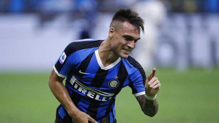 Kontrak Baru Lautaro Dengan Inter Milan
