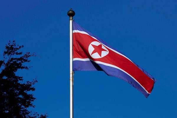 Korea Utara Ungkap Ditemukannya Kasus Pertama Covid-19