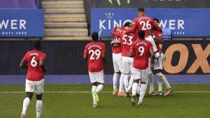 MU Incar Trofi Liga Eropa Setelah Lolos Liga Champions
