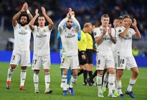 Menang Kontra Getafe 1-0, Real Madrid Dekati Gelar Juara LaLiga