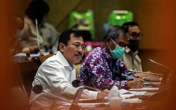 Menteri Kesehatan Ubah Istilah ODP-PDP-OTG