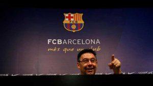 Mosi Tidak Percaya kepada Presiden Barcelona Dari Fans