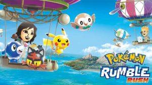 Nintendo Terpaksa Menutup Game Pokemon Ini Karena Tidak Laku