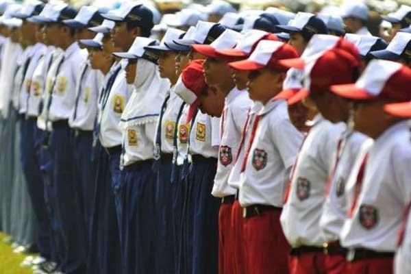 Pembukaan Sekolah di Zona Kuning, KPAI: Bahayakan Guru-Siswa!