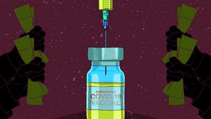 Perkembangan Uji Coba Vaksin Corona ke Manusia