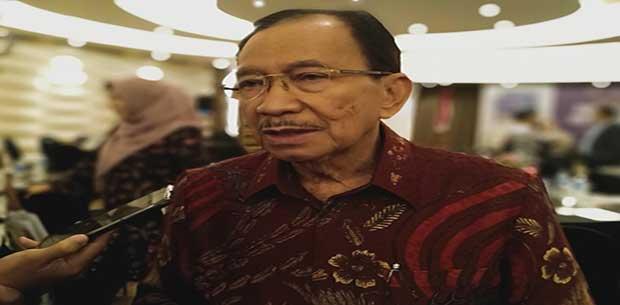 Rangkap Jabatan Komisaris BUMN, Apa Kata Tanri Abeng?