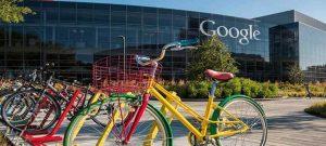 Sampai Tahun Depan, Karyawan Google Akan Bekerja di Rumah