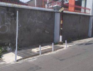 Sejarah Tentang Makam Mbah Precet di Pinggir Jalan Solo