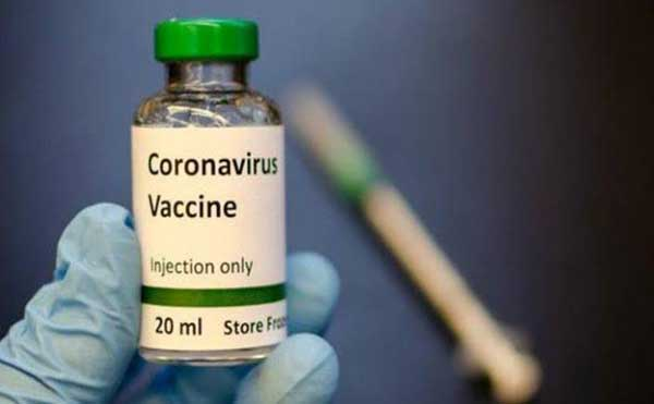 Vaksin RI-China di Depan Mata, Inggris juga Siap