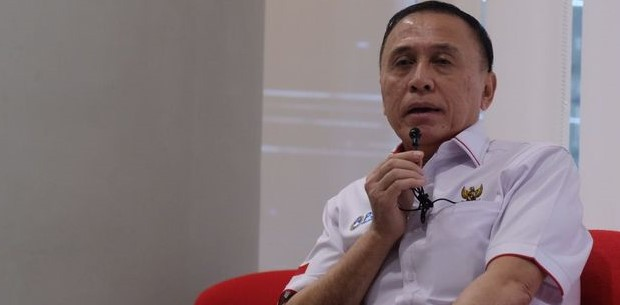 PSSI Lanjutkan Kompetisi Usai Satgas Covid Beri Lampu Hijau