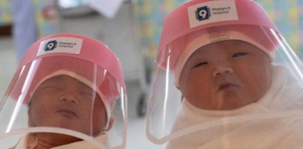 Tertular Dari Ibunya, 2 Bayi Baru Lahir Positif Covid-19