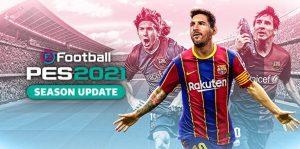 Game Sepak Bola PES 2021 Akan Meluncur Di Bulan September