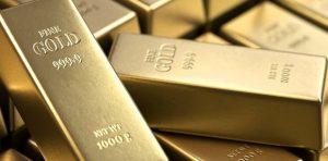 Akhir Pekan Membuat Harga Emas Melonjak Rp 12.000 Per Gram
