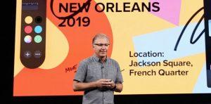 Phil Schiller Tak Lagi Menjabat Sebagai Bos Marketing Apple