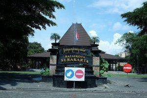 Balai Kota Surakarta