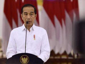 Bantuan Rp 600 Ribu/Bulan Untuk Pegawai Diluncurkan Jokowi Hari Ini