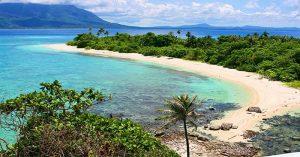 Begini Kondisi Geografis Pulau Natuna