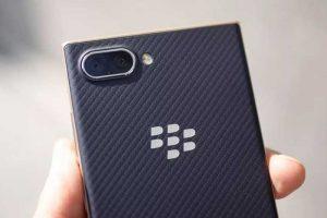 "Blackberry ""Comeback"" Ke Pasar Smartphone"