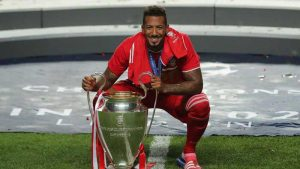Boateng Berharap Mendapatkan Kontrak Baru di Bayern Munchen