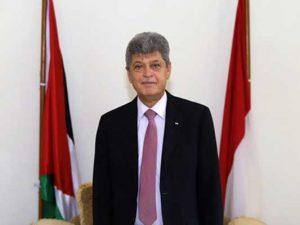 Dubes Palestina Klarifikasi Kehadirannya di Deklarasi KAMI
