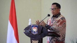 Instruksi Tito Kepada BNPP & IPDN Dalam Penanganan Covid-19