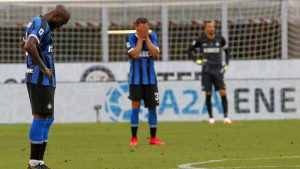 Inter Milan Tak Dijagokan Oleh Mantan Pelatih